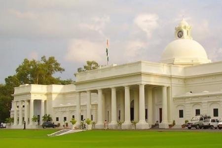 Indian Institute of Technology Roorkee. Image: IIT Roorkee.
