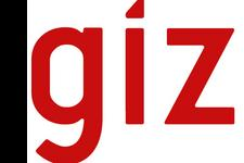 GIZ logo. Image: GIZ.