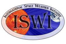 ISWI logo.