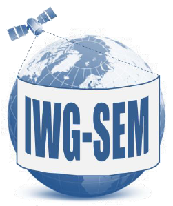 International Working Group on Satellite based Emergency Mapping (IWG-SEM)