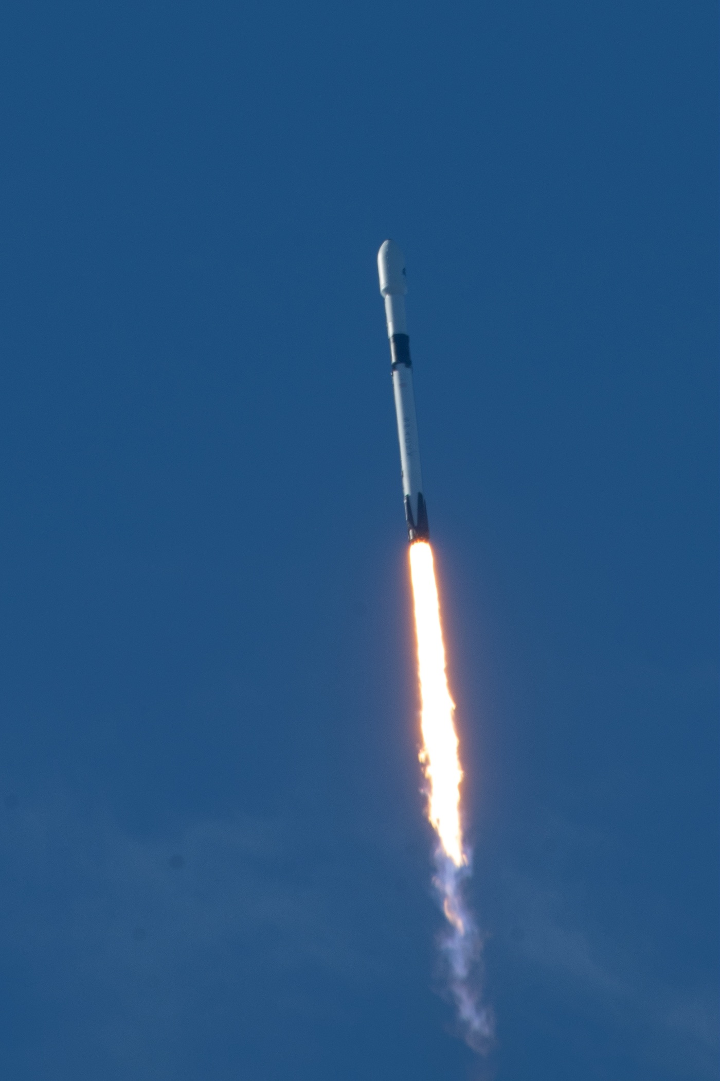 Launch of Sentinel-6