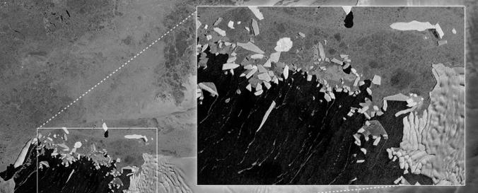 Sentinel 1 - SAR Dataset | UN-SPIDER Knowledge Portal
