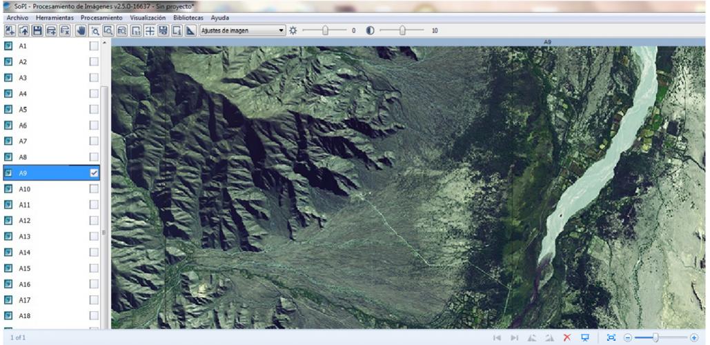 Argentina Satellitebased Atlas Of Tucuman Region UNSPIDER - High resolution aerial maps