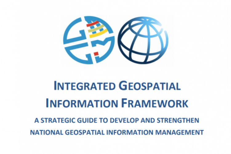 New UN report on geospatial data for decision-making | UN