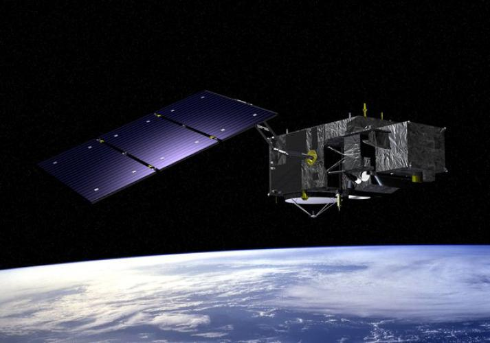Top 5 Space Research Organisations in the World