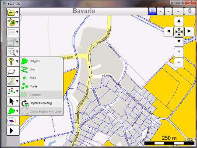 New Software for Mobile Mapping   UN-SPIDER Knowledge Portal