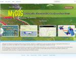 MyGOS is Malaysia's new geospatial portal