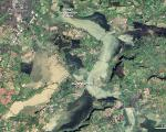 ALI image of UK floods