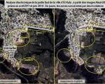 Diachronic analysis of urban and environmental development of El Kala, Algeria.