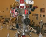 NASA's Jet Propulsion Laboratory, one of current India's partners.