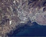 The city of Izmir, Turkey, as observed by RASAT in 2011
