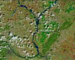 Floods in Austria in April 2006