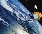 NASA/Centre National d'Etudes Spatiales TOPEX/Poseidon oceanography satellite