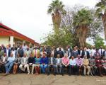 Group photo of the workshop's participants (Image: RCMRD)