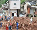 A new technique could help forecasting and mitigating earthquakes (Image: Agencia Brasil)
