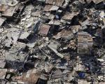 ETSI's specifications include guidelines for dealing with earthquakes (Image: Logan Abassi-UNDP)