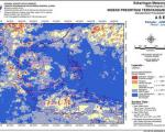 LAPAN monitored drought using SPI over the ASEAN region in June 2015 (Image: LAPAN)