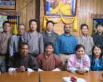 Follow up activities of UN-SPIDER Technical Advisory Mission and training workshop on landslide hazard mapping, risk and vulnerability assessment, Thimpu, Bhutan, 17-21 August 2015