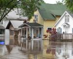 Investments in risk reduction can reduce the risk of flash floods (Image: USGS).