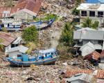 Asia-Pacific is the most disaster-prone region of the world (Image: UN).