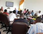 Technical Advisory Mission Gabon