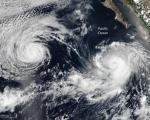 Image courtesy of NASA by Jeff Schmaltz, LANCE/EOSDIS Rapid Response. Caption by Adam Voiland.