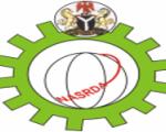 NASRDA logo. Image: NASRDA.