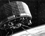 The TIROS-1 satellite. Image: NASA