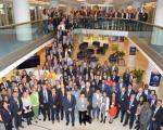 Participants of the Second Multi-Hazard Early Warning Conference (MHEWC-II). Image: WMO.