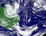 Satellites for floods early warning systems