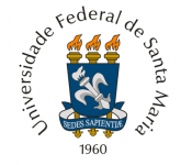 Federal University of Santa Maria Logo. Image: University of Santa Maria.