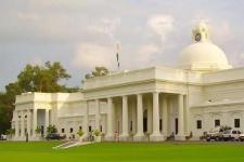 Indian Institute of Technology Roorkee. Image: IIT Roorkee.