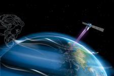 ESA's wind satellite mission Aeolus
