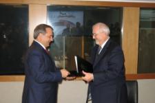 EMERCOM and FEMA will cooperate more closely in the future