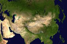 Earthquakes strike China