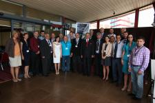 2nd IAA Conference on Space Systems as Critical Infrastructure