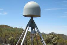 GPSstation used by NASA to develop early warning system technology for disasters