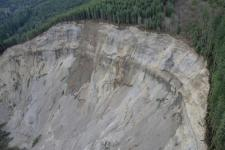 2014 Landslide in Washington State