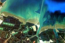 CNSA satellite imagery to support Indonesia