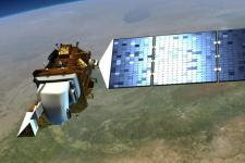 Moving out on Landsat 9 is a high priority for NASA and USGS (Image: NASA)