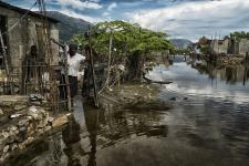 Disasters such as floods affect thousands of people every year. Space-based information can help manage disaster risks.