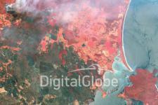 UNOOSA and DigitalGlobe have signed a memorandum of understand on satellite imagery
