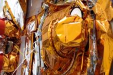 Sentinel-2A's Laser Terminal (Image: ESA)