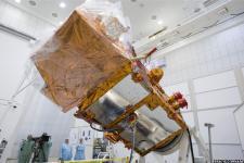 Sentinel-2 (Image: ESA/S. Corvaja)