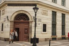 UNOOSA/UN-SPIDER is supporting two courses in the Summer University 2015 of the Central European University in Budapest (Image: CEU)