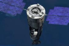 Resurs satellite (Image:ROSCOSMOS)