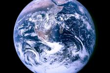 Our Earth from Space