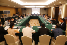 Nearly 50 government representatives and experts from 11 countries, 7 regional and international organizations and 14 research institutes attended the workshop