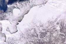 Arctic Northwest Russia. Image: ESA (CC BY-SA 3.0 IGO).