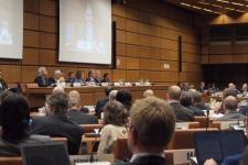 60th session of the Committee on the Peaceful Uses of Outer Space